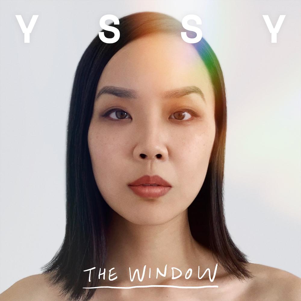 YSSY - The Window