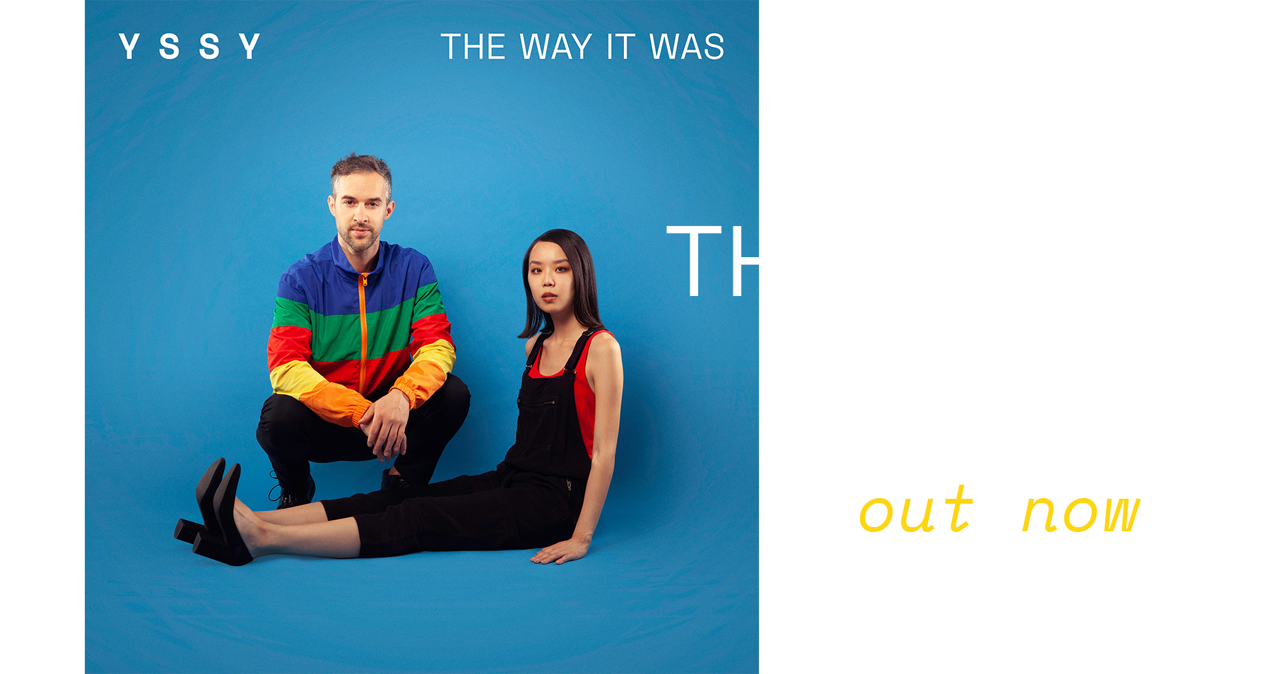 YSSY - The Way It Was